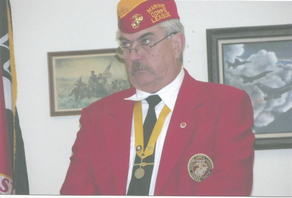 Ron Tomonelli State Sergeant-At-Arms